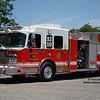 Rapidan VFD<br /> Culpeper County, VA<br /> Rescue-Engine 10<br /> 2007 Spartan/Crimson 1500/750/30