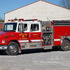 Dryden Truck 10 is a Freigtliner/FFA that originally servied Palm Beach County, FL as Engine 55.