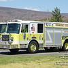 Roanoke County, VA<br /> Company 9 - Fort Lewis<br /> Squad 9<br /> 2007 KME Predator HDR<br /> KME GSO6777