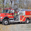 Hamilton VFD<br /> Loudoun County, VA<br /> Tanker 5<br /> 2006 International/2007 Pierce 1500/2500<br /> Pierce #17249<br /> 1st county-purchased tanker<br /> Transferred to Tanker 612 in January 2011.