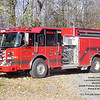 Hamilton VFD<br /> Loudoun County, VA<br /> Engine 5 - 2006 Pierce Dash 1500/750<br /> Pierce #17317<br /> Reproduced by Code 3 Collectables in 2007