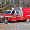 Hamiton VFD<br /> Loudoun County, VA<br /> Light/Air 5<br /> Sold December 2007 to Union, MS FD