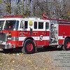 Hamilton VFD<br /> Loudoun County, VA<br /> Engine 5<br /> 1989 Pierce Lance 1250/750<br /> Pierce #E5294