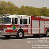 Buckhall Engine 516<br /> Prince William County, VA<br /> 2008 Spartan/Smeal 1000/2000/40