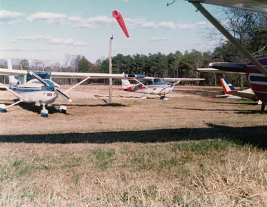Virginia Flying Farmers from VIRGINIA AVIATION