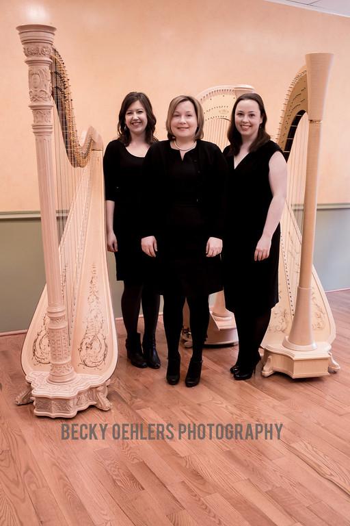 Virginia Harp Center - Haddonfield, NJ