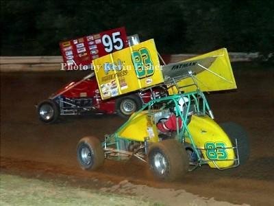 Feature Race   080