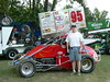 Virginia Sprint Series at CLR 005