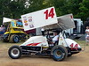 Virginia Sprint Series at CLR 002
