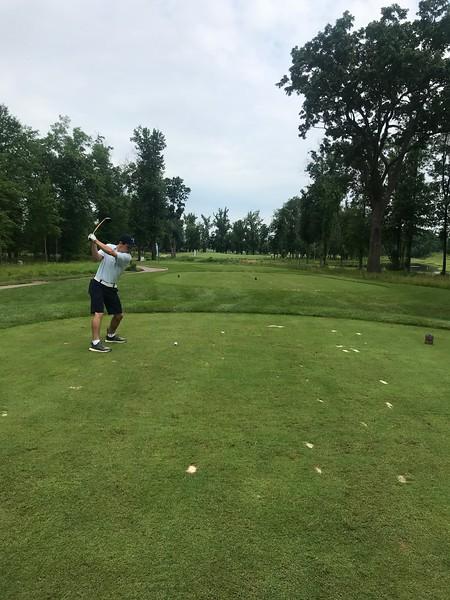 Virginia Summer Junior Open