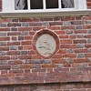 Love the Flemish bond bricks. They were fired at Berkeley Plantation.