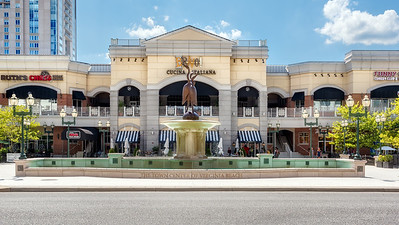 VA Beach Town Center