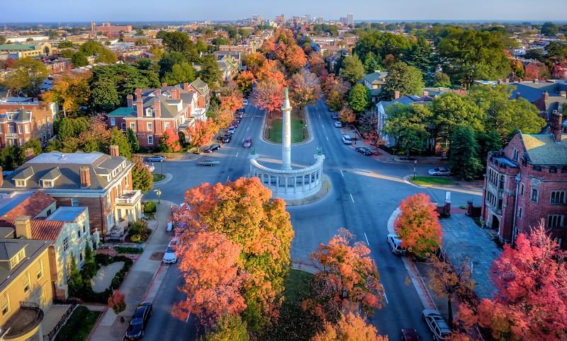 City Avenue - Richmond VA