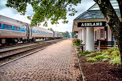 Next Stop Ashland