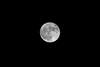 Perigee Moon over Richmond, VA 3-19-11
