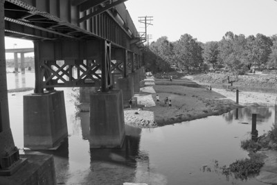 Along the James - October 2010
