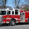 Arlington County Fire Department<br /> Walter Reed<br /> Engine-109<br /> 2009 Pierce Arrow XT 1500/750<br /> Photo by: Alex M. Poitevien Jr.