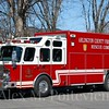 Arlington County Fire Department<br /> Walter Reed<br /> Rescue Company-109<br /> 2005 E-One Cyclone II<br /> Photo by: Alex M. Poitevien Jr.