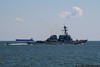 USS Shiloh (CG 67) Guided Missile Cruiser