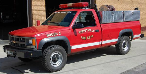 """""""Brush 2"""""""
