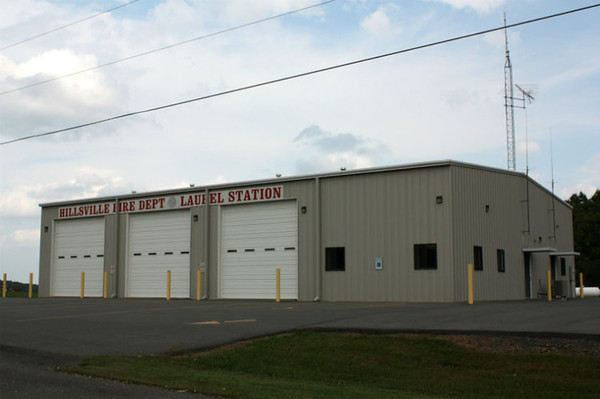 """Station 2"" (Laurel Sub-Station)"