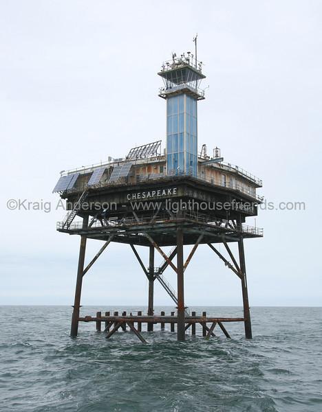 Chesapeake Lighthouse