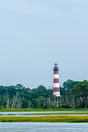 Chincoteague Island, VA