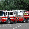 Alexandria Fire Department<br /> City of Alexandria, Virginia<br /> Tower 203<br /> 2004 American LaFrance/LTI 100'<br /> Photo by: Alex M. Poitevien Jr.