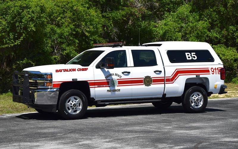 Virginia Beach Fire Rescue