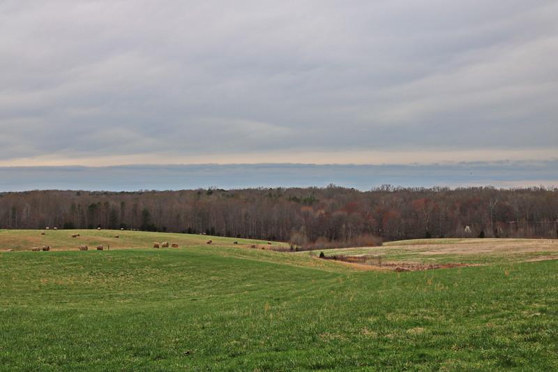 McLaw's Trail 1