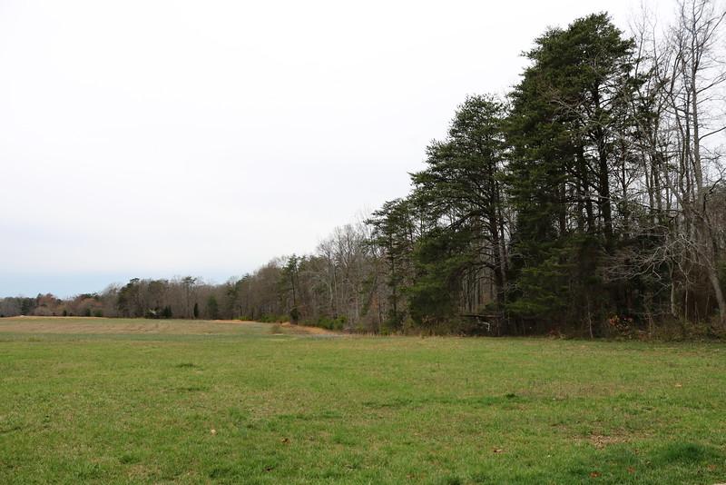 Battle of Chancellorville Site
