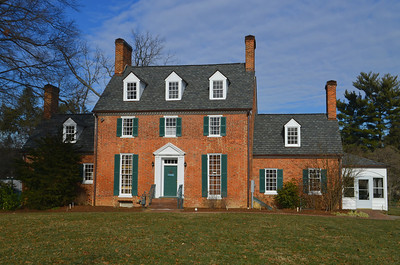 Green Spring House, Fairfax, VA