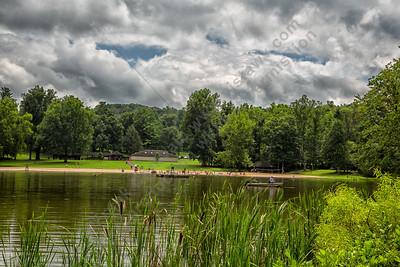 Fairy Stone State Park