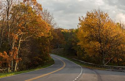 Fall in Shenandoah, Oct 2013