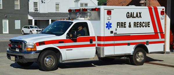 """""""Rescue 5"""""""