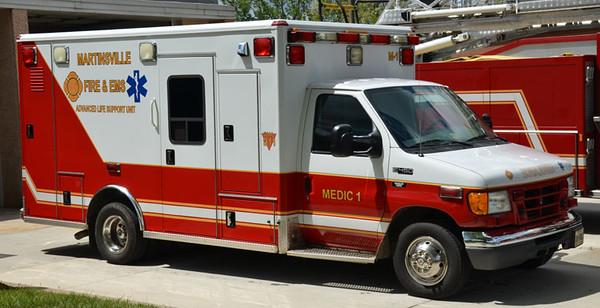 """Medic 1"""