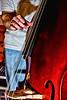 Kyle plucking 2 - 2-25-2012