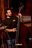 Kyle plucking - 9-23-2011