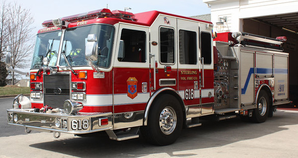 """Engine 618"""