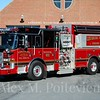 Leesburg Volunteer Fire Company