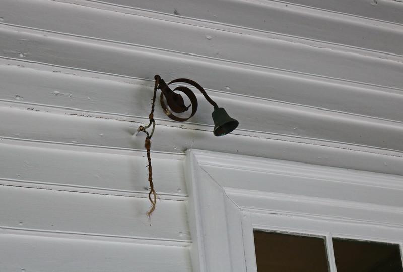 Back Porch Bell
