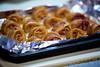 Bacon wrapped bacon - 2016-03-18