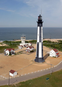 Cape Henry (new)
