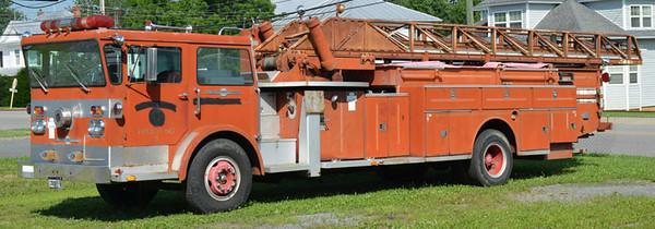 """Former Truck 5"""