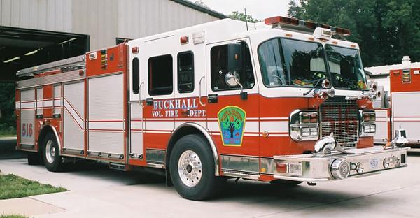 """Engine 516-B"""