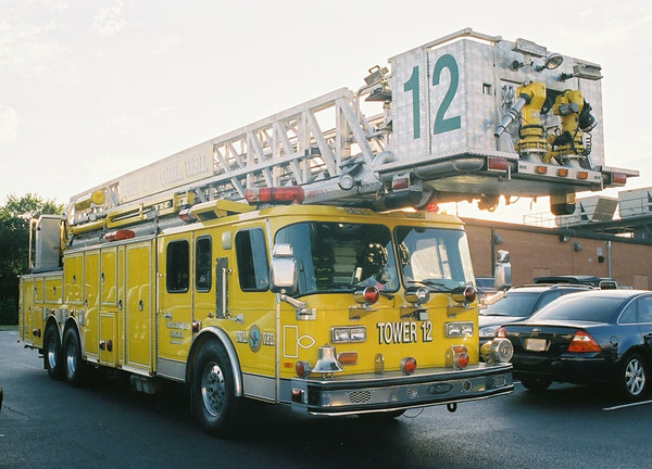 """""""Former Tower 512"""""""