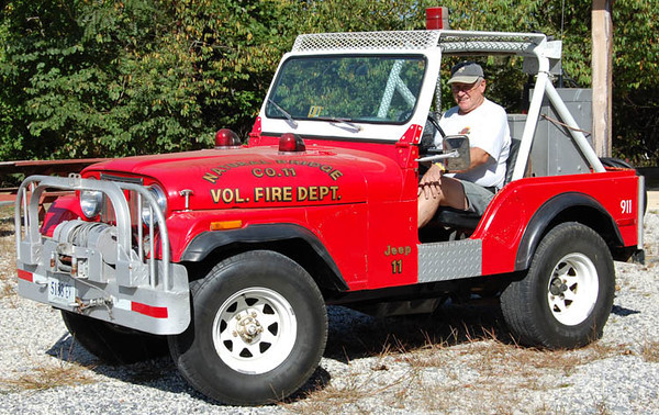 """""""Former Jeep 11"""""""