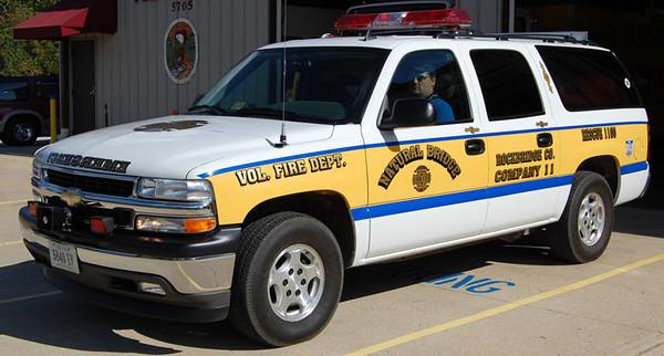 """""""Rescue 1100"""""""