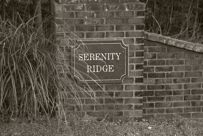 Serenity Ridge - 6-13-11