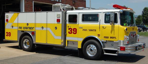 """Former Rescue 255"""